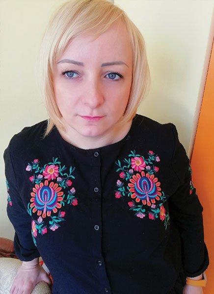 Agnieszka Zych