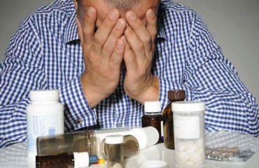 Leczenie lekomanii