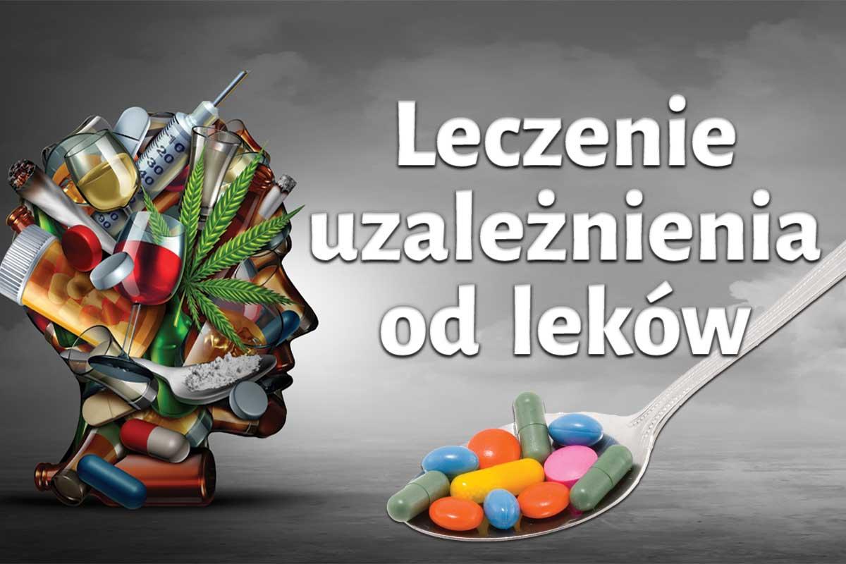 Leczenie uzależnienia od leków