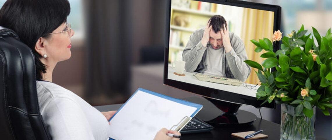 Terapia odwykowa online