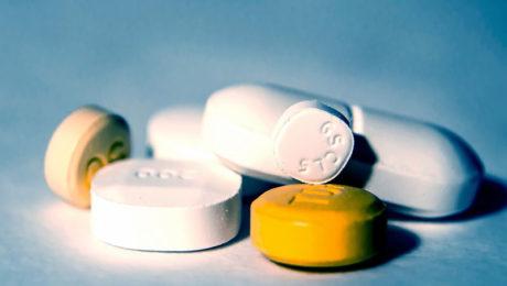 Objawy narkomanii