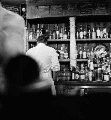 jak rozpoznać alkoholika